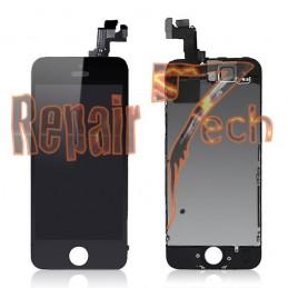 Ecrã Iphone 5s ou SE preto