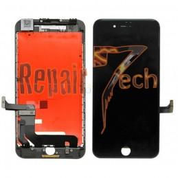 Ecrã Iphone 8 preto +...