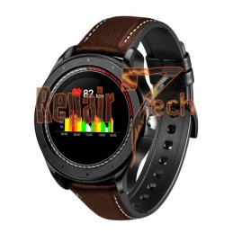SmartWatch com pulseira de...