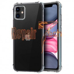 Capa Iphone 11 Transparente...