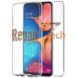 Capa De silicone 3D Samsung...