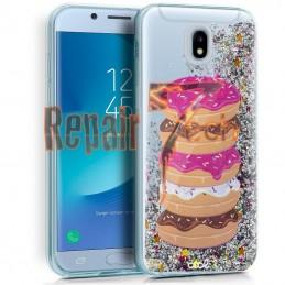 Capa Samsung Galaxy J530 /...