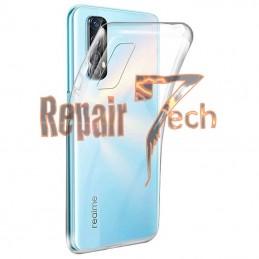 Capa Realme C11 Em Silicone...