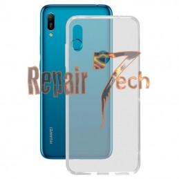 Capa Huawei Y6 2019 Em...