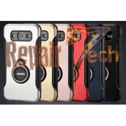 Capa Iphone XR Com Anel...