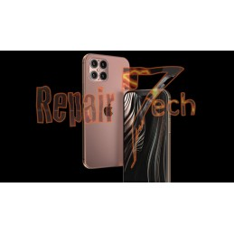 Pelicula Hidrogel Iphone 12...