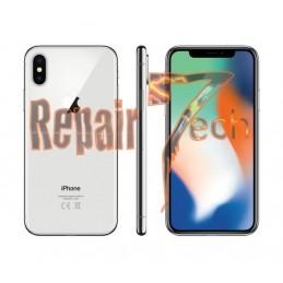 Pelicula Hidrogel Iphone X