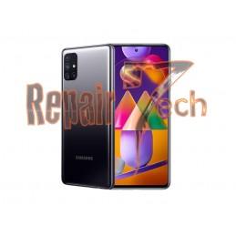 Pelicula Hidrogel Samsung M31S