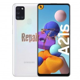 Pelicula Hidrogel Samsung A21S