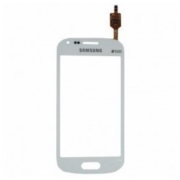 Touch branco Samsung S Duos...