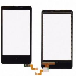Touch Nokia X rm980 Preto