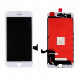 Ecrã Iphone 7 branco