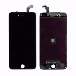 Ecrã Iphone 6s preto
