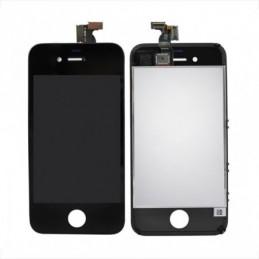Ecrã Iphone 4s preto
