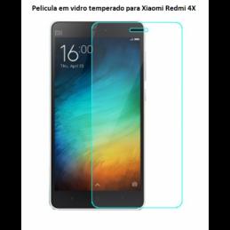Xiaomi Redmi 4X - Pelicula...